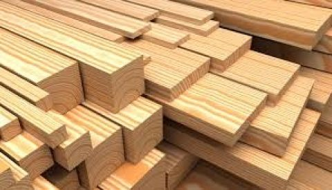 GHANA TO SOON IMPORT TIMBER