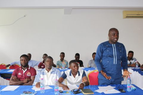 Civic Response Trains Community Representatives in Forest Law