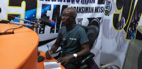 Civic Response's Radio Campaign Raises Awareness of Forestlink and Community-led Forest Protection in Ghana